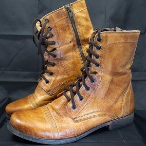 Steve Madden Troopah Boots 9